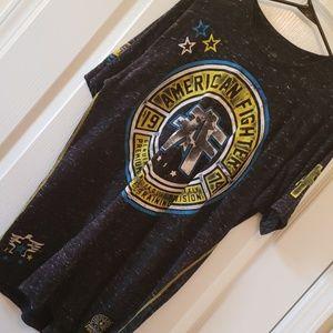 American Fighter Shirt XL